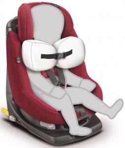 Airbag maxi cosi