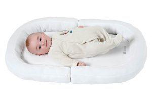 baby nest bedverkleiner